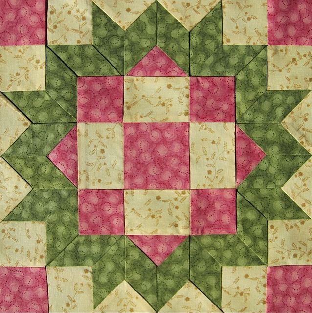 Quiltmaker S 100 Blocks Vol 5 Blog Tour Jennifer