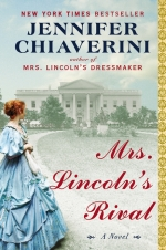 NOW AVAILABLE: Mrs. Lincoln's Rival