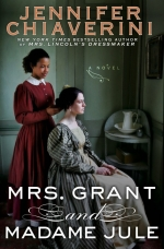 Now Available: Mrs. Grant and Madame Jule
